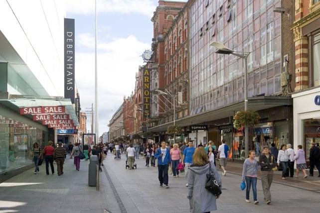 Henry Street (2010)