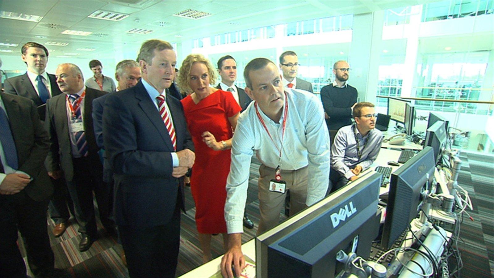 Vodafone plans to create 200 jobs in Dublin