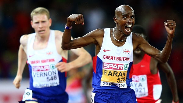 Mo Farah is to publish details of his blood data in an effort to clear his name in the midst of doping allegations