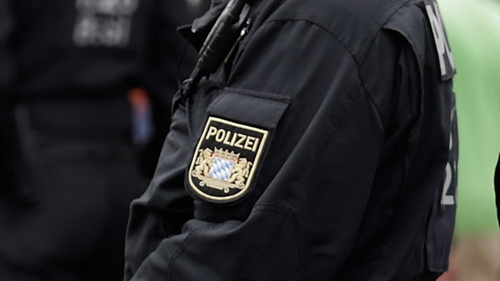 German police detain Syrian national suspected of plotting terrorist attack