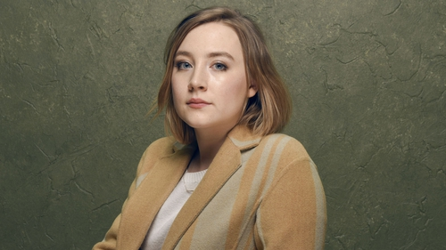 Saoirse Ronan stars in Brooklyn released on November 6.
