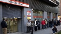 Euro zone unemployment dips to 10.1% in May