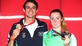 Barr wins gold, Doyle silver at University Games