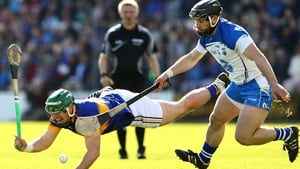Waterford overcame Tipp in the league semi-final