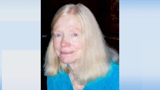 Missing: Breda Delaney