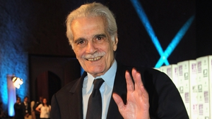 Omar Sharif passed away aged 83 on Friday July 10, following a heart attack at a hospital in Cairo