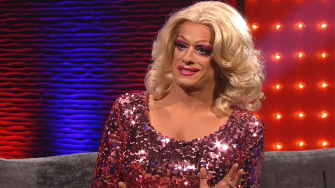 Panti Bliss on campaigning in the Marriage Equality Referendum