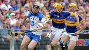 Tipp finished stronger to claim the Munster title