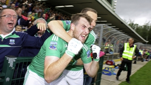 Sean Quigley hit one goal and three points for Fermanagh to dump Roscommon out of the All-Ireland Football Championship
