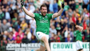 Sean Quigley hit nine points in the Fermanagh victory