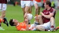 McGeeney eager to move past Byrne incident
