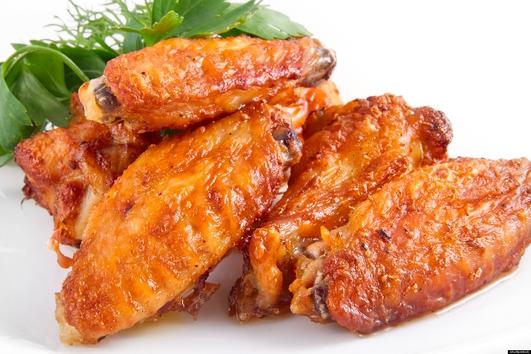 Best Chicken Wings