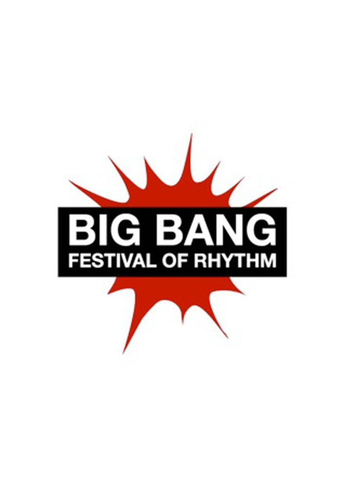 Big Bang Festival of Rhythm 2015