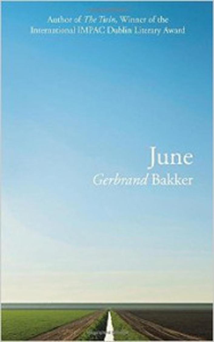 """June"" by Gerbrand Bakker"