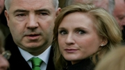 The proceedings against Ms Gayle Dunne arise over alleged invalid transfers to her of various assets of her husband