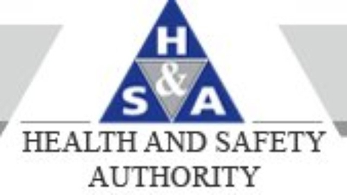 The Health and Safety Authority is investigating the incident