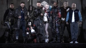 Suicide Squad will be released on August 5, 2016
