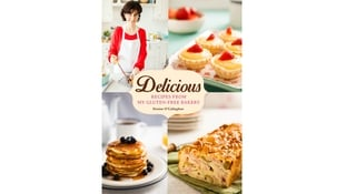 Win a copy of Denise O'Callaghan's new recipe book