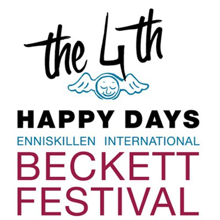 """Beginning To End"" at Happy Days Enniskillen International Beckett Festival"
