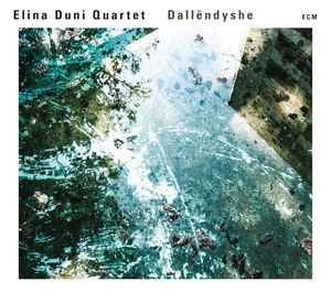 Elina Duni's Dallëndyshe: an intriguing marriage of modern, piano-led jazz with passionate Albanian folk song.