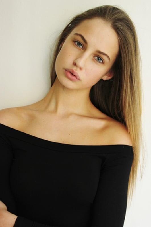 Model Mugged