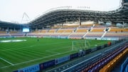 The BATE Borisov arena