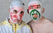 The Rubberbandits at the Galway International Arts Festival