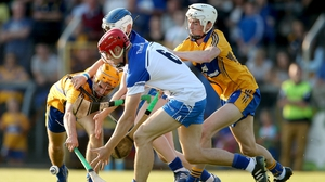 Clare emerged victorious in what was a compelling semi-final