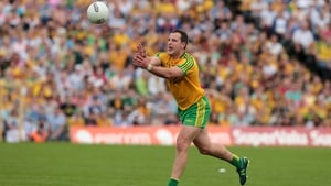 Michael Murphy was the key man for Glenswilly