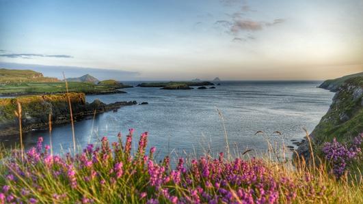 Should Valentia Island gain UNESCO World Heritage Site status?