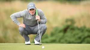 Wicklow youngster will be amongst the 156 golfers at European Qualifying School
