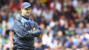 Peter Creedon will aim to revive the fortunes of the Laois footballers