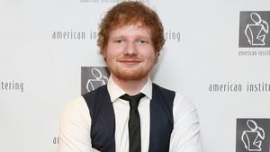 Ed: being Irish