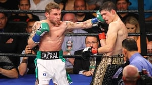Carl Frampton is close to a super bantamweight unification fight with Scott Quigg