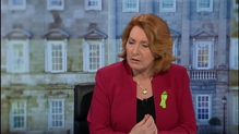Minister for Primary Care Kathleen Lynch made the recommendations in a statement