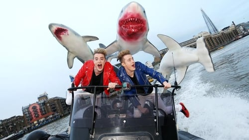 Look out! There's a Jednado coming! Source @planetjedward