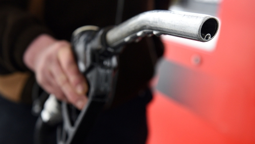 The average price for a litre of petrol is now 121.1 cent, a very slight drop of 0.9 cents on the February figure, and significantly lower than the price falls of previous months