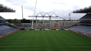 Croke Park planning concert for May 17