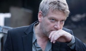 Wallnder played by Kenneth Branagh: he is in pursuit of anarchic cyber-terrorists in tonight's broody episode