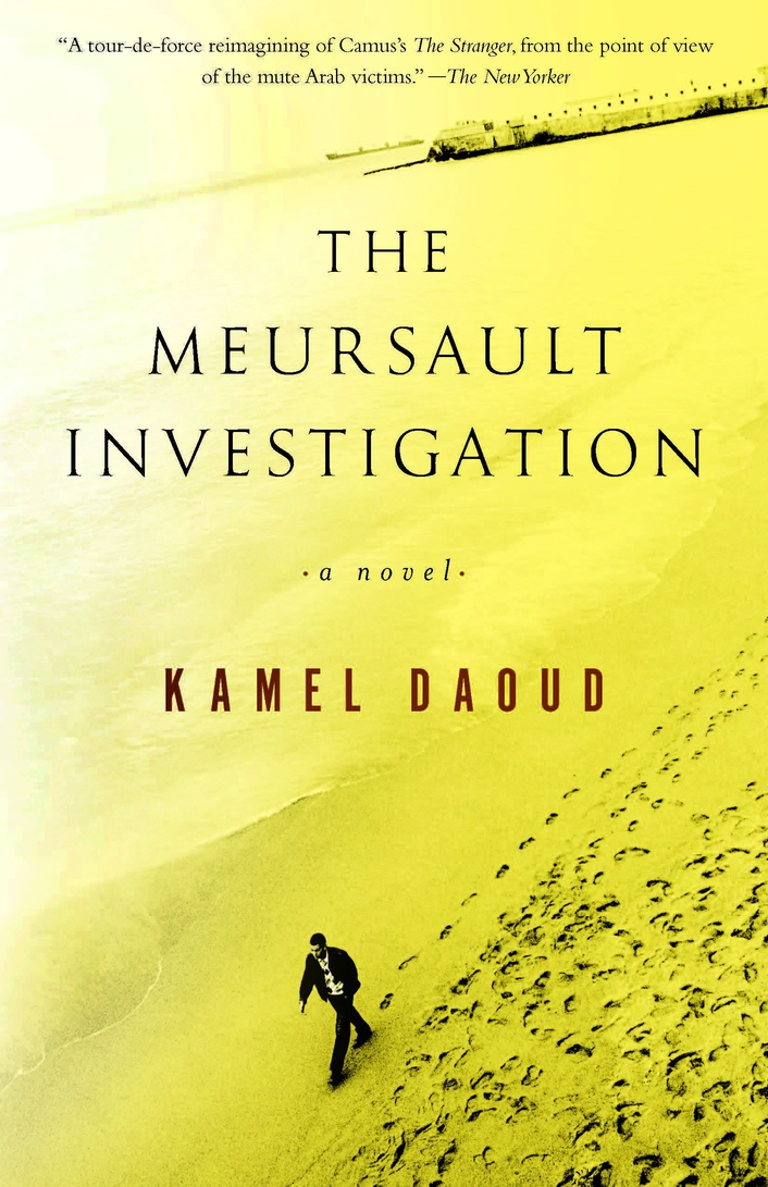 "Review: ""The Meursault Investigation"" by Kamel Daoud"