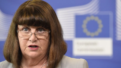 Maire Geoghegan-Quinn was named by the Higher Education Authority to lead