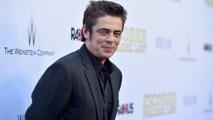 Benicio Del Toro linked to Star Wars villain role