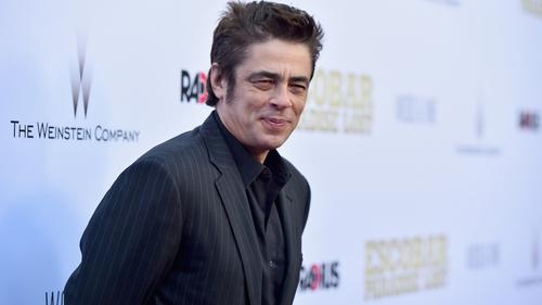 Benicio Del Toro linked to Star Wars villain role