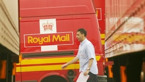 Royal Mail said that the number of addressed letters tumbled 6% in the nine months to December 25