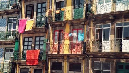 Porto colours