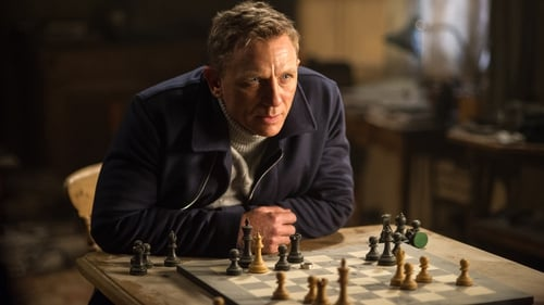 Craig in 2015 Bond adventure SPECTRE - The actor is said to have been paid £38m for his four outings as 007