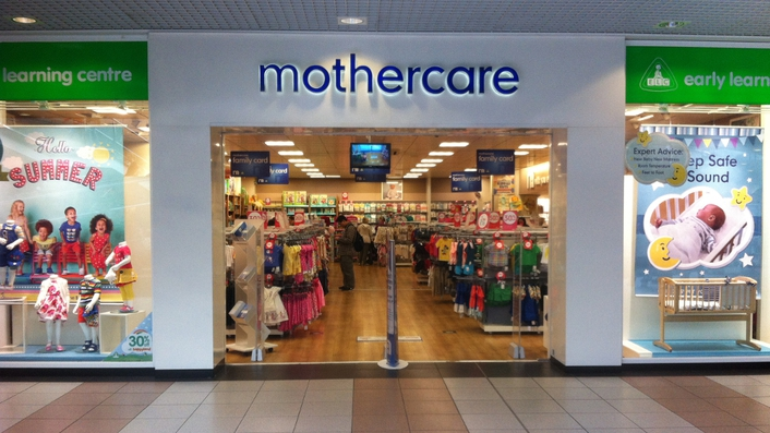 400 jobs on the line in Best and Mothercare examinerships