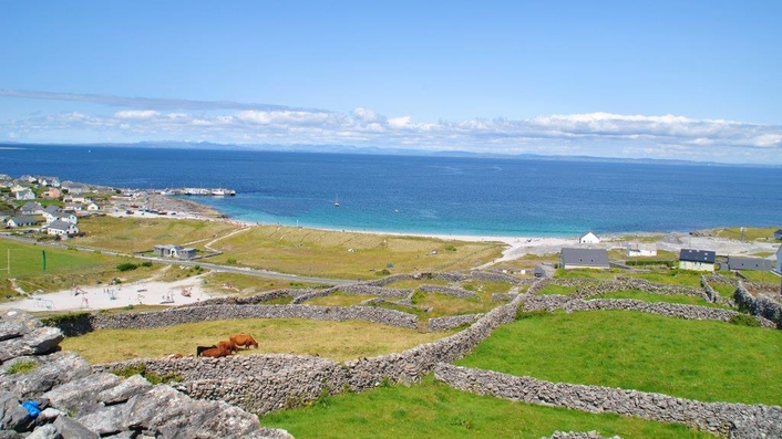 New project to help farmers on Aran Islands