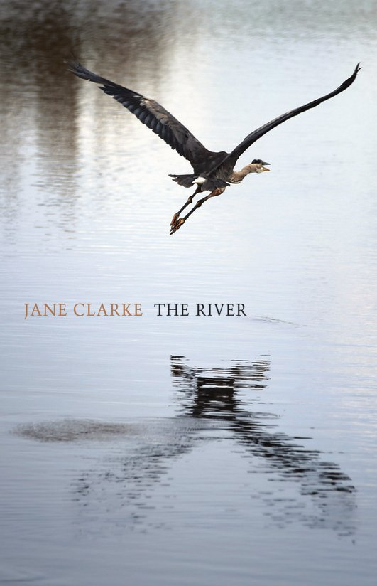 """The Ringer"" by Jane Clarke"