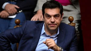 Greece's prospects of securing the bailout will be decided in the Greek parliament